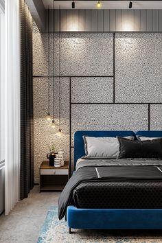 Indian Bedroom Design, Bedroom Wall Designs, Room Design Bedroom, Bedroom Furniture Design, Bedroom Layouts, Home Room Design, Diy Bedroom, Bedroom Apartment, Bedroom Ideas