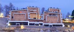 Studio NONSTOP-Ski apartments Bjelasnica-2006