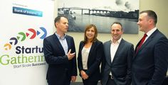 """North East Ireland: Drogheda Life- """"Startup Gathering to promote entrepreneurship and job creation in the North East"""""""