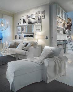 Ver.lieb.te: Neues Wohnzimmer