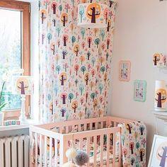 Kolekcja Sowie opowieści w naszym showroomie  ul. Wiertnicza 36, Wilanów ✨ #nursery #nurserydesign #ourshowroom #kidsdecor #lampydladzieci #nurserybedding #cots #curtains #poscieldladzieci #photoframes