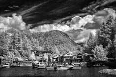John Henry's Marina, Pender Harbour, BC Sunshine Coast, British Columbia, Spaces, Photography, Fotografie, Photography Business, Photo Shoot, Fotografia, Photograph