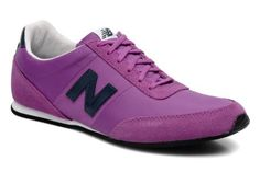 Discover our selection of New Balance Trainers on Sarenza. Returns and exchanges are always free! New Balance, Purple Trainers, New You, Sport, News, Sneakers, Fitness, Fashion, Tennis Sneakers