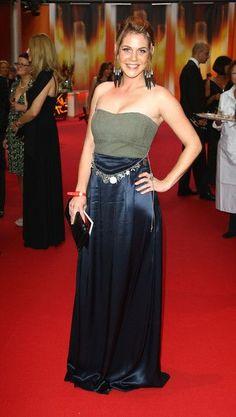 Felicitas Woll - 2008 Deutscher Fernsehpreis