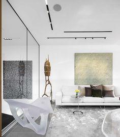 London Apartment :: Fernanda Marques