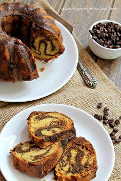 Eve and Apple: Kávés karamellás kuglóf Tiramisu, Eve, French Toast, Apple, Breakfast, Food, Caramel, Apple Fruit, Morning Coffee