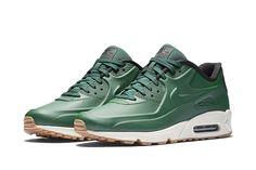 """Nike Air Max Vac-Tech """"Gorge Green"""" Pack"""