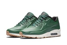 "Nike Air Max Vac-Tech ""Gorge Green"" Pack"