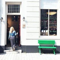 &SUUS | City Tip Den Bosch | ensuus.nl | Leuke winkeltjes in Den Bosch | Koekwaus| Staycation, Places To See, Cool Stuff, City, Outdoor Decor, Cookers, Inspiration, Instagram, Dutch