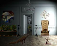 Classic Room No.6
