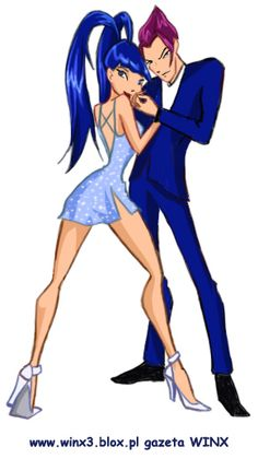 winx club musa and riven - Yahoo Image Search Results