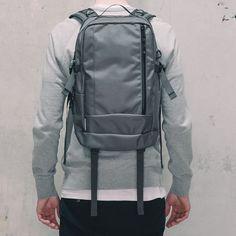 DSPTCH Daypack - Grey