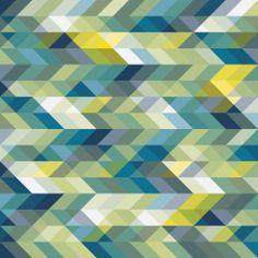 Into the Blue - Gabriella Urrutia | domino.com