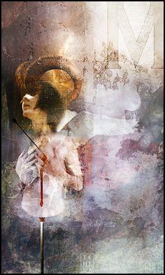Digital Art by Tsheva