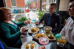 The 10 Most Popular Restaurants in Philadelphia — Visit Philadelphia — visitphilly.com