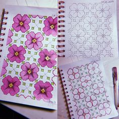 Graph Paper Drawings, Graph Paper Art, Art For Kids, Crafts For Kids, Arts And Crafts, Native American Beading, Bullet Journal Inspiration, Craft Patterns, Thalia