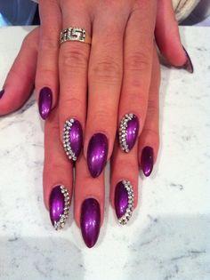 weeeerk them nails!!