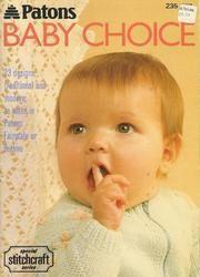 Patons 235 Baby s Choice