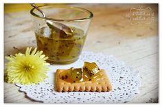 kiwi jam with vanilla e rum  #kiwi #jam #vanilla #rum  #marmellate #ricette #recipe #vaniglia Kiwi, Jam Recipes, Marmalade, Vegetarian Recipes, Pudding, Rum, Meals, Sweet, Desserts