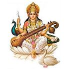 Sri Sri Saraswati Murti Pratishthapana - D/FW Hindu Temple Society - Ekta Mandir Saraswati Goddess, Kali Goddess, Lord Saraswati, Saraswati Murti, Goddess Art, Shiva Shakti, Hare Krishna, Krishna Art, Hindus