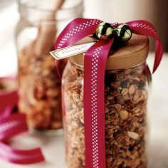 Gifts from the Cucina   Alisa Barry's Homemade Holiday Gifts   Food & Wine