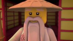 *Ninjago* Sensei Wu Ninja Birthday, Lego Ninjago, My Childhood, Cartoon Characters, Masters, Kai, Brother, My Favorite Things, Board