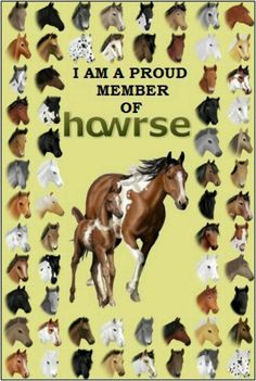 If you love horses you will love this game! Go to www.howrse.com and pick jade kacky as your sponsor