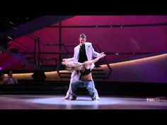 """SYTYCD Season 2 Episode 18, Allison and Ivan dance Hip Hop to the music """"Sexy Love"""" by Ne-Yo. One of my favorites too. :)"""