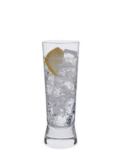 Bar Excellence Gin and Tonic Glasses (Set of 2) by Dartington Crystal at Gilt