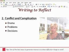 How to Write a Narrative Essay: Techniques for the Reflective Paper