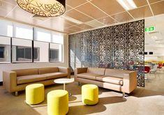 hanging room dividers design for living room