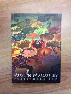 Austin Macauley's 2015 catalogue
