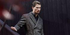The Essentials Edit: The Overcoat