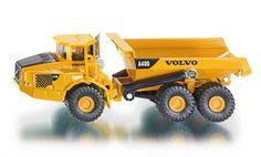 Volvo dumper