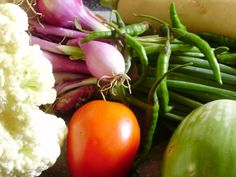 5 Uber-Nutritious Veggies You Should Eat Every Day   One Green Planet