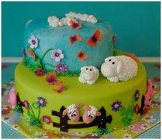 Jac's taartjes - Kindertaarten