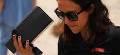 Natalia Garcia - #filmmaker