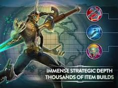 Vainglory v2.1.1 Android Apk