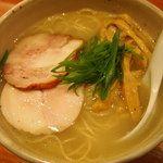 臥龍 (がりゅう) - 三軒茶屋/ラーメン [食べログ]