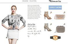 1 1 24205 28805 Tamaris Slipper Tamaris Schuhe