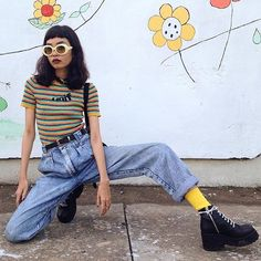 #UNIF Frankie Top & Ryder Boots. @vuthien239