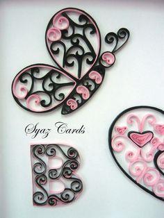 Syaz Cards: More frame