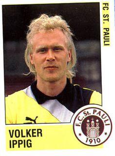 FC St. Pauli 1988/89