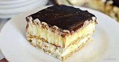 El pastel sin hornear más rico del mundo!!