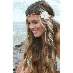 hippie headband - The Beauty Thesis