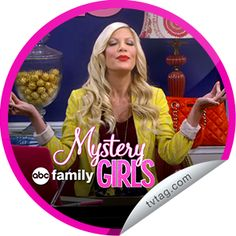Mystery Girls: Partners in Crime (July 2, 2014)
