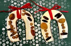 Sugar, Cookies, Christmas Ornaments, Holiday Decor, Desserts, Food, House, Ideas, Crack Crackers