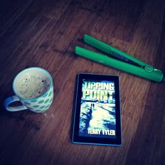 Tipping Point by Terry Tyler @TerryTyler4 book review