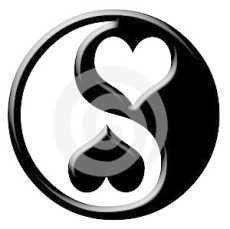 ☯Yin~Yang☯ϓᎥᑎ•ϓᗋᑎ૭☯・゚ of Love