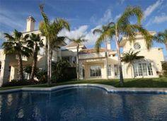Villa for Sale in Sierra Blanca, Costa del Sol   HGF Estates